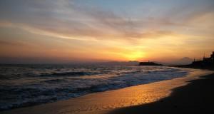 Enoshima Beach Kamak