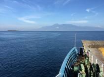 Crossing Sumbawa