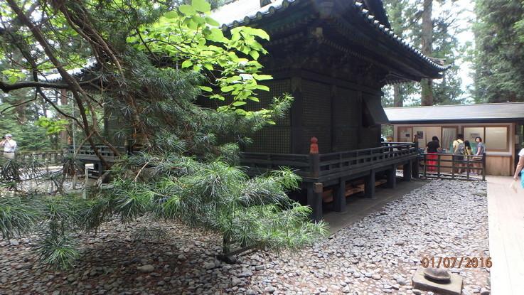 Nikko Temple